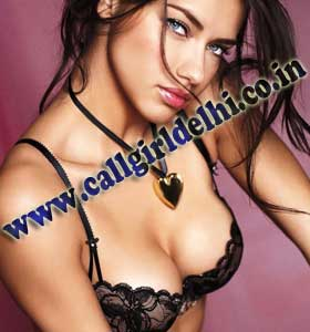 Delhi Call Girl Escort Nisha Desai